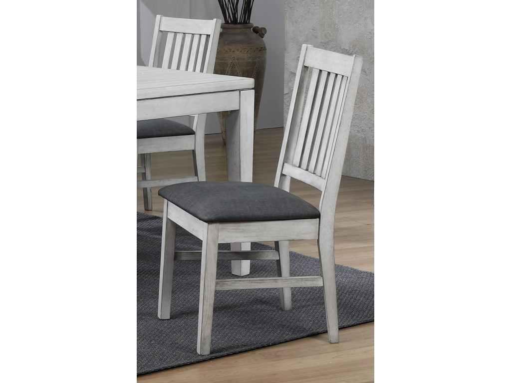 E.C.I. Furniture Summer Winds5 Piece Table and Chair Set