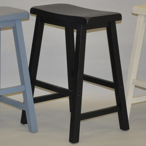 E.C.I. Furniture Bar Stools 24