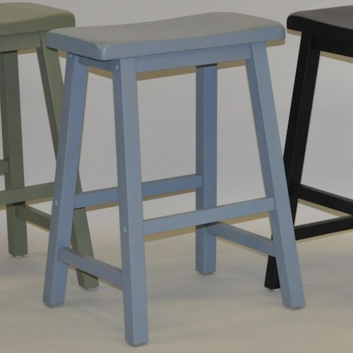 E.C.I. Furniture Bar Stools 24
