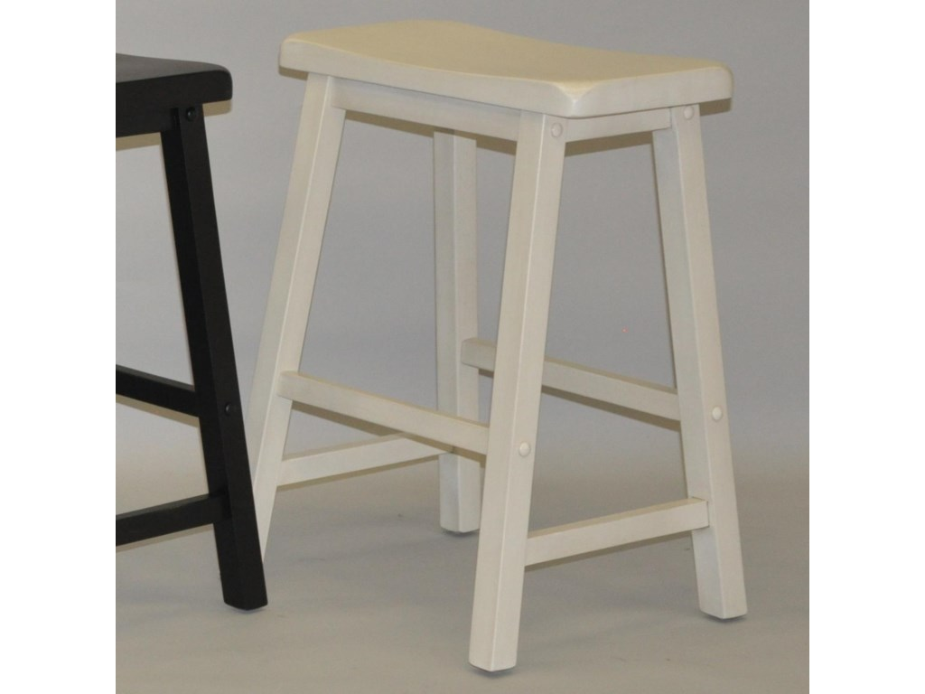 E.C.I. Furniture Bar Stools24