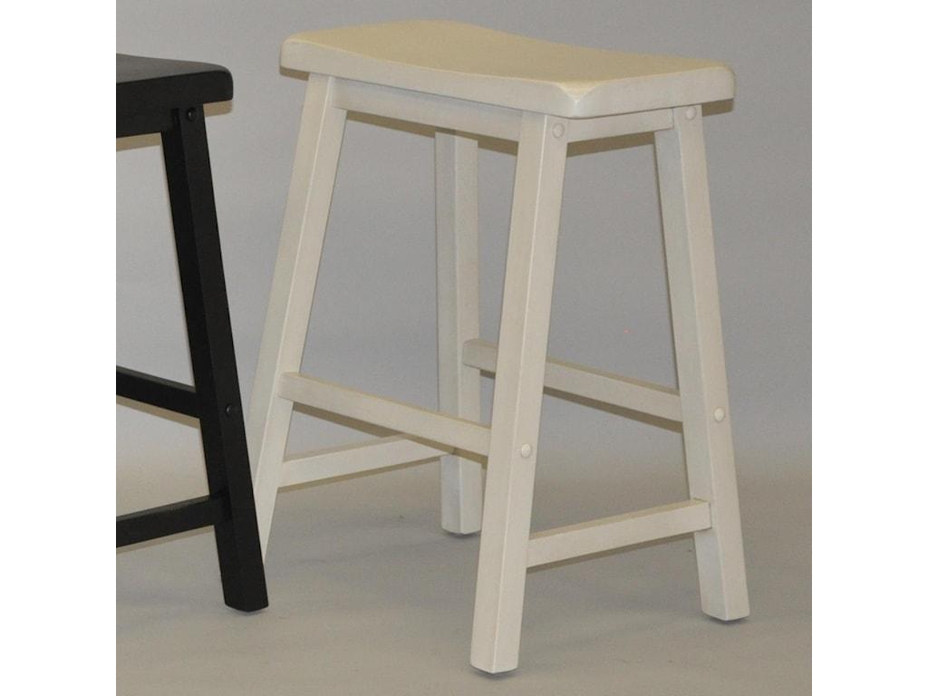 E.C.I. Furniture Bar Stools24