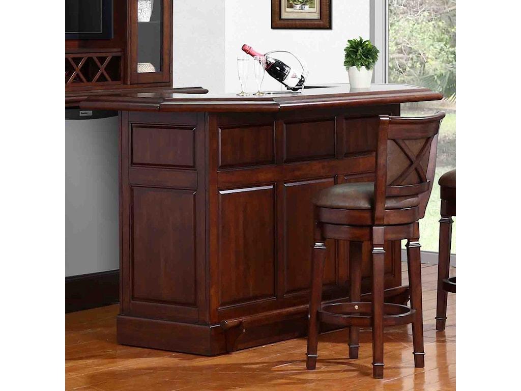 E.C.I. Furniture Belvedere-0411Bar