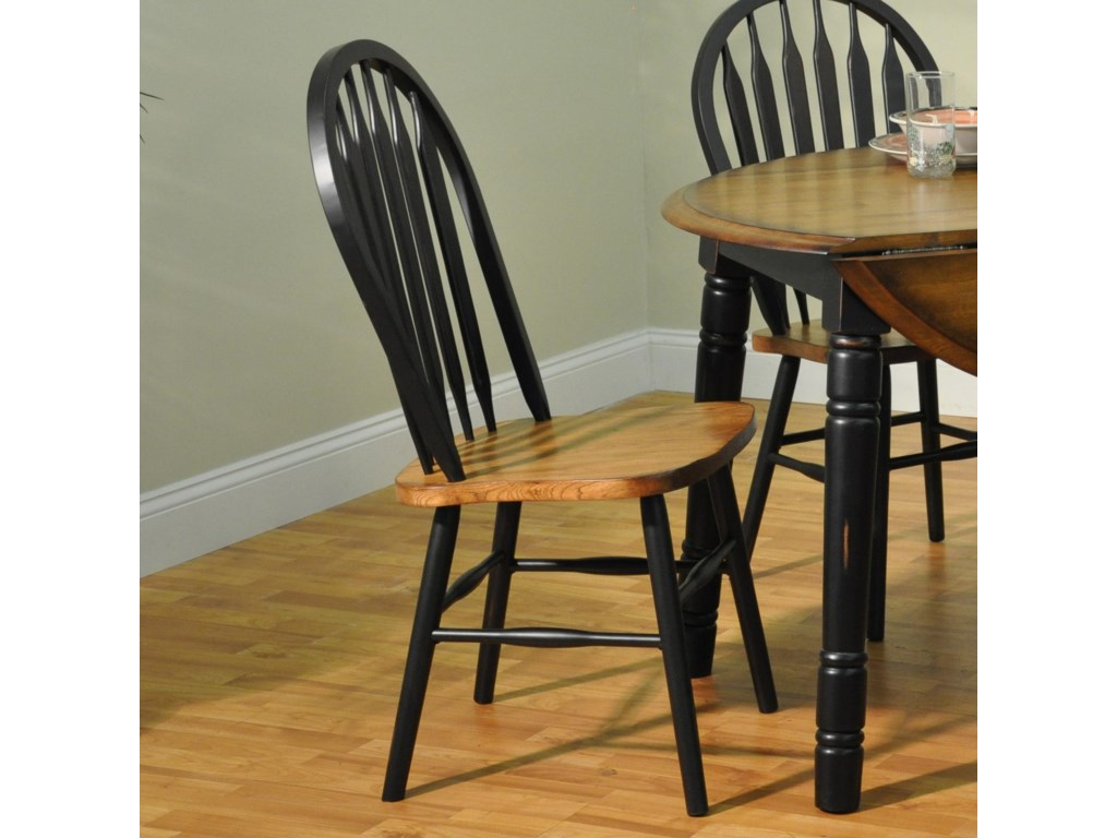 E.C.I. Furniture Dining Side Chair