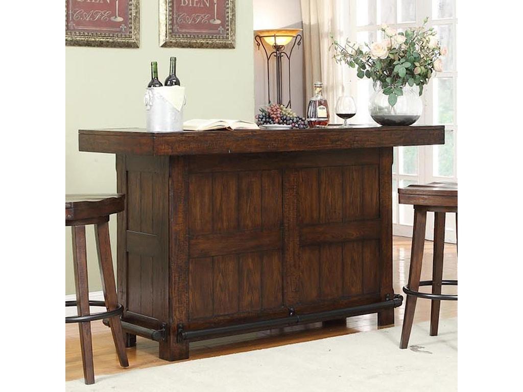 E.C.I. Furniture GettysburgGettysburg Bar