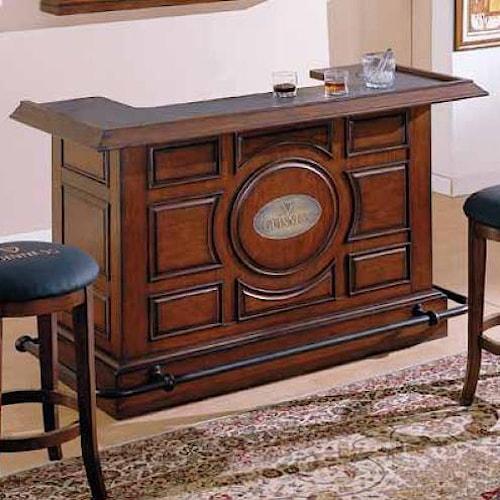 E.C.I. Furniture Guinness Bar Guinness Bar