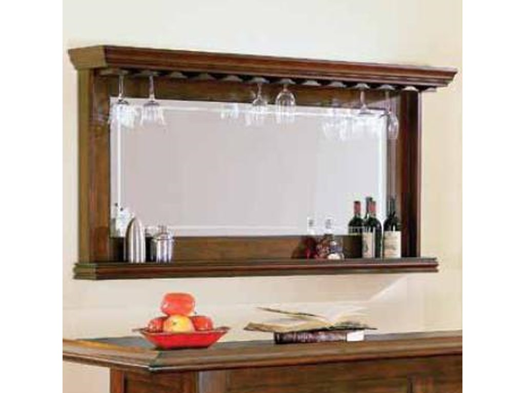 E.C.I. Furniture NovaBar Mirror