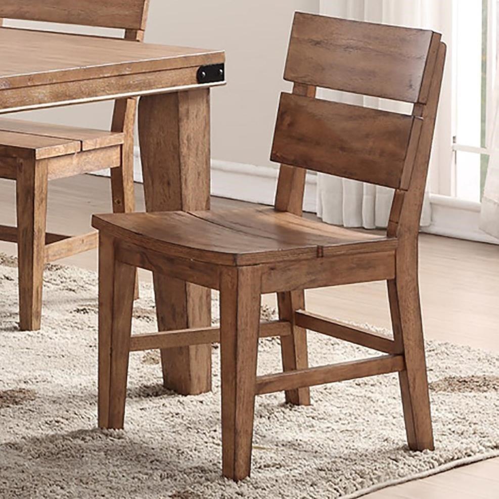 E c i furniture shenandoahside chair