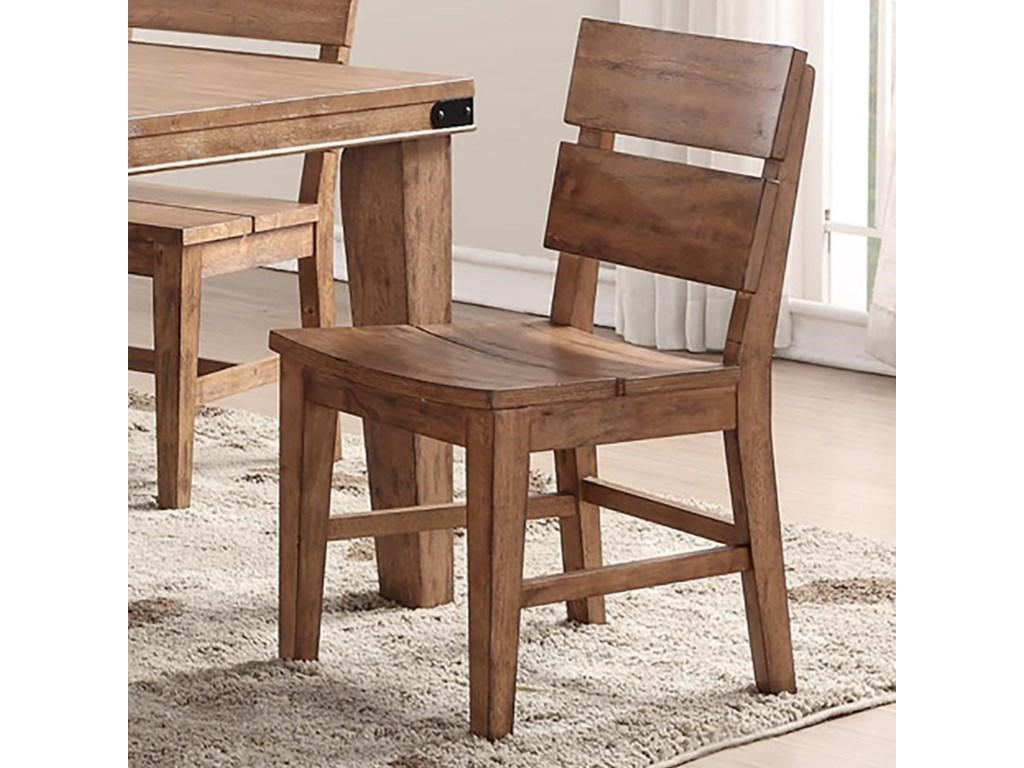 E c i furniture shenandoahside chair