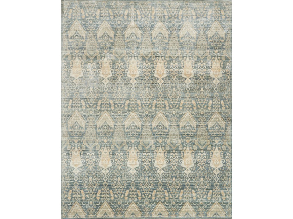 ED Ellen DeGeneres Crafted by Loloi Trousdale12' X 16' Rug
