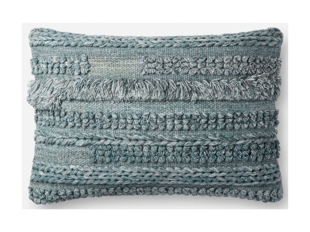 ED Ellen DeGeneres Crafted by Loloi Woven  Pillows16