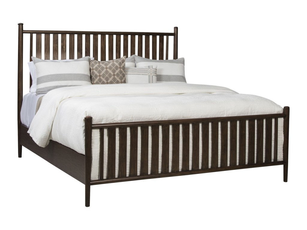 ED Ellen DeGeneres Crafted by Thomasville  Marmont Queen Bed