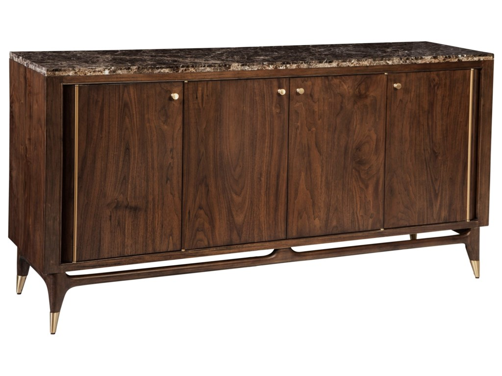 ED Ellen DeGeneres Crafted by Thomasville  Collina Sideboard