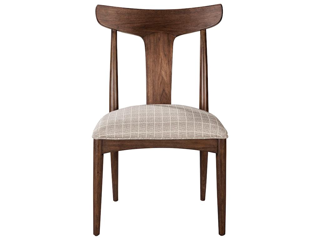 ED Ellen DeGeneres Crafted by Thomasville Ellen DeGeneresLania Side Chair