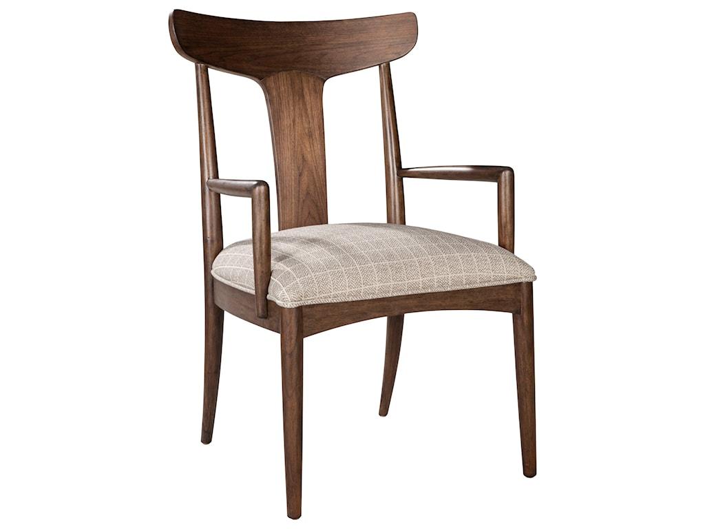 ED Ellen DeGeneres Crafted by Thomasville Ellen DeGeneresLania Arm Chair