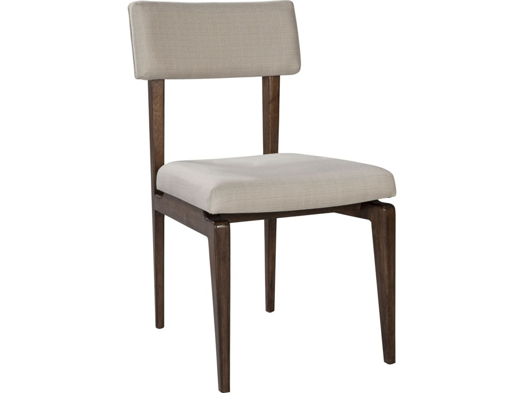 ED Ellen DeGeneres Crafted by Thomasville  Sena Dining Side Chair