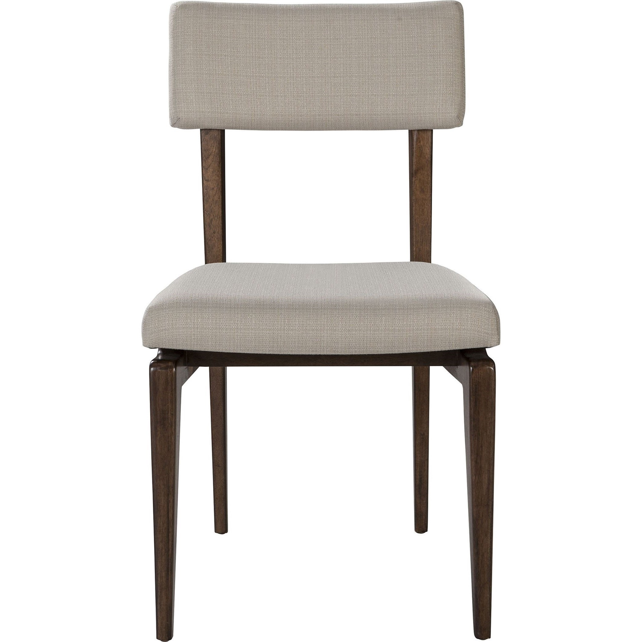 ED Ellen DeGeneres Crafted By Thomasville Ellen DeGeneresSena Upholstered  Side Chair ...