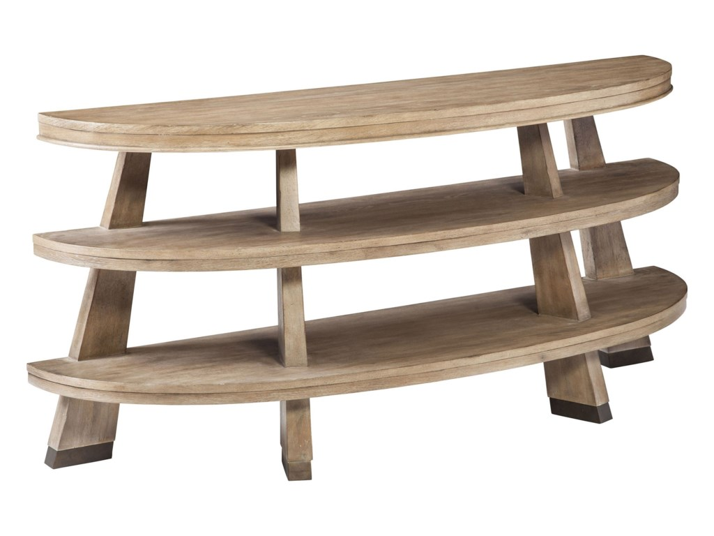 Ed ellen degeneres crafted by thomasville ellen degeneres van nuys ed ellen degeneres crafted by thomasville ellen degeneres van nuys canted leg console table john v schultz furniture sofa tablesconsoles geotapseo Gallery