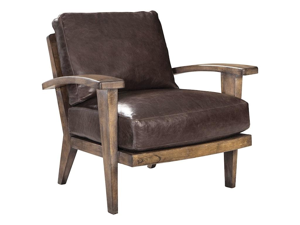 Ed Ellen Degeneres Crafted By Thomasville Degenereshillcrest Chair
