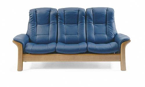 Stressless Stressless Windsor High-Back Reclining Sofa