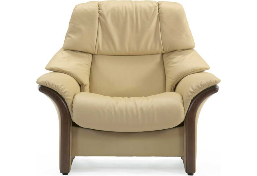 Fantastic Stressless Eldorado High Back Reclining Chair With Arms Pabps2019 Chair Design Images Pabps2019Com