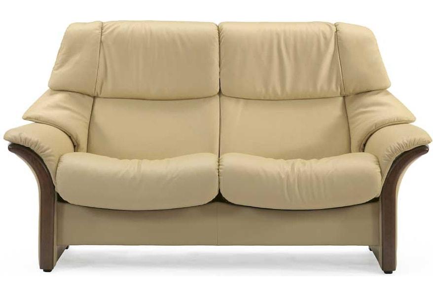Astounding Stressless Eldorado High Back 2 Seater Reclining Loveseat Bralicious Painted Fabric Chair Ideas Braliciousco