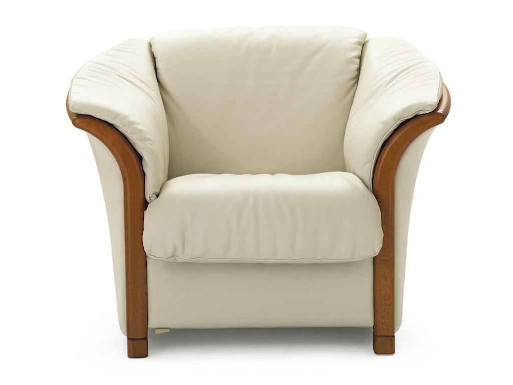 Stressless ManhattanContemporary Chair