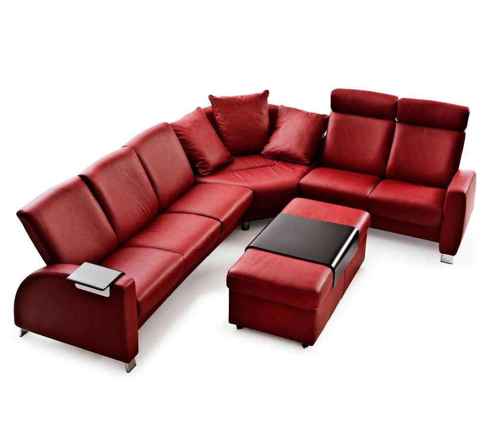 Stressless by Ekornes Stressless Arion Arion Reclining Sectional Sofa  sc 1 st  Rotmans : rotmans sectionals - Sectionals, Sofas & Couches