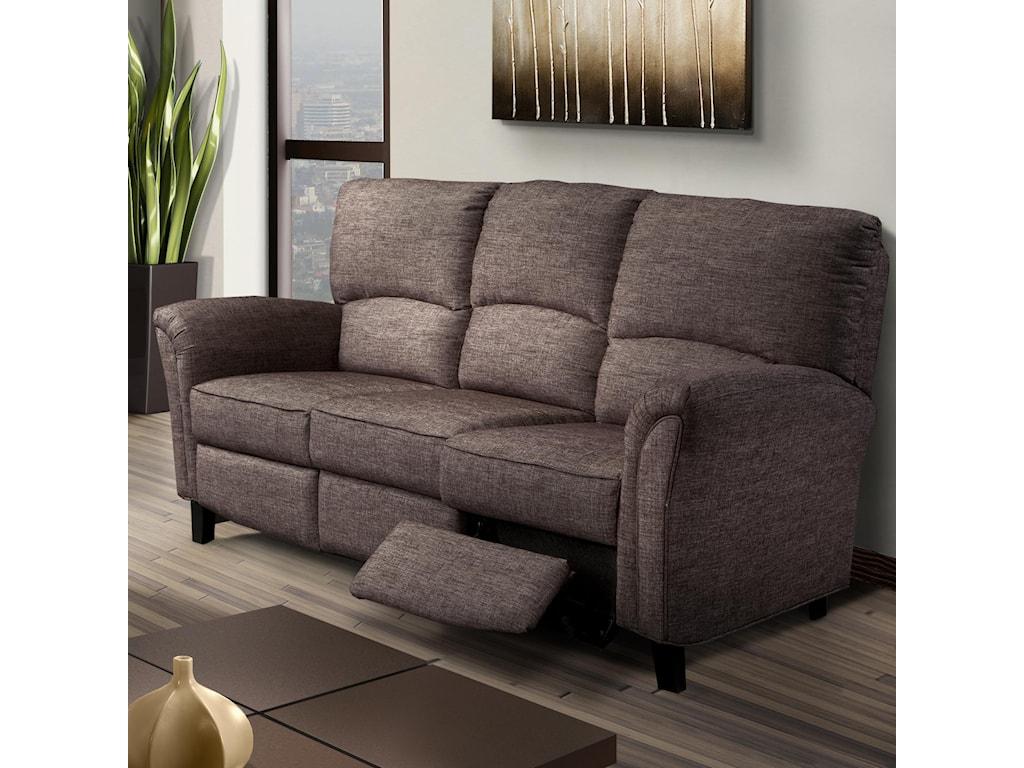 El Ran 5020Reclining Sofa