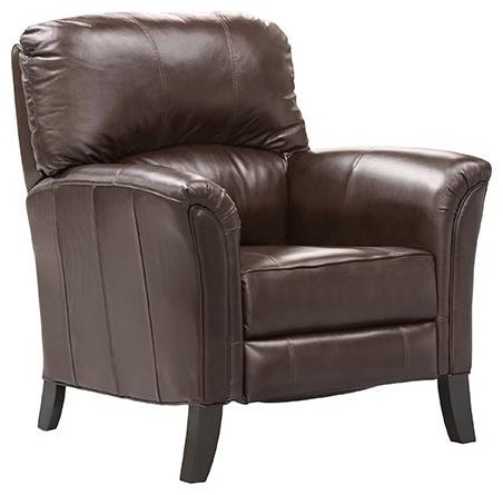 H0202 H0202 Reclining Wing Chair