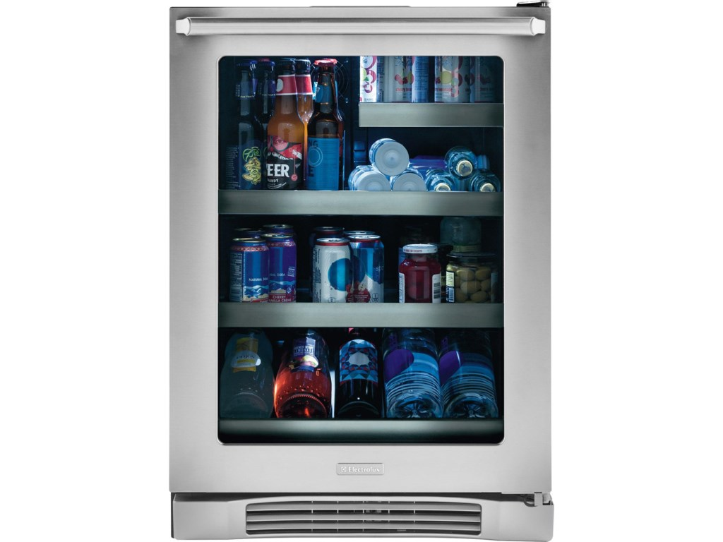 Electrolux Beverage Coolers24
