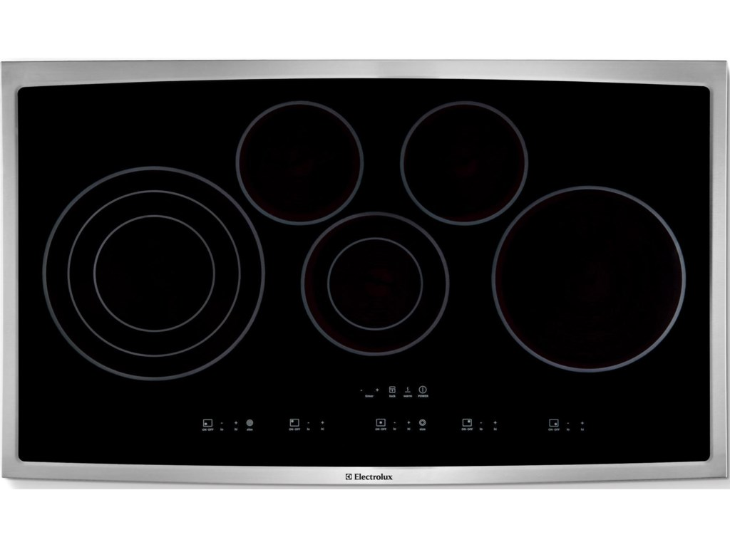Electrolux Electric Cooktops36