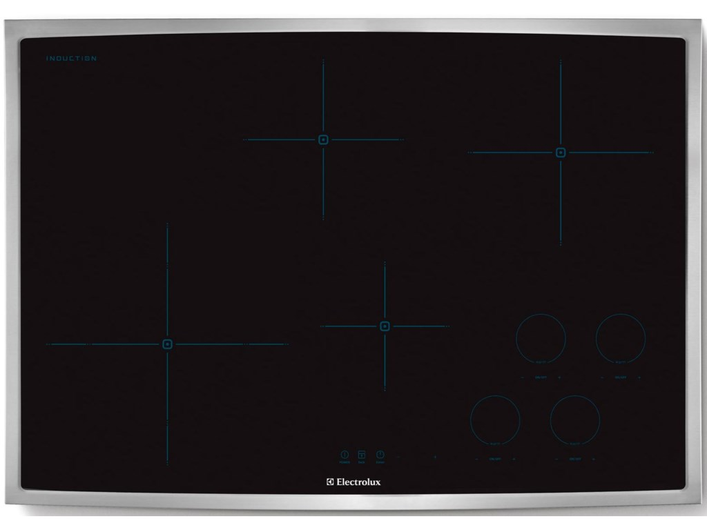Electrolux Electric Cooktops30