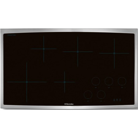 "36"" Drop-In Induction Cooktop"