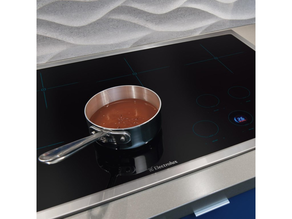 Magnetic Cookware (Sold Separately)