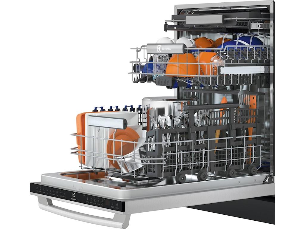 Electrolux Dishwashers24