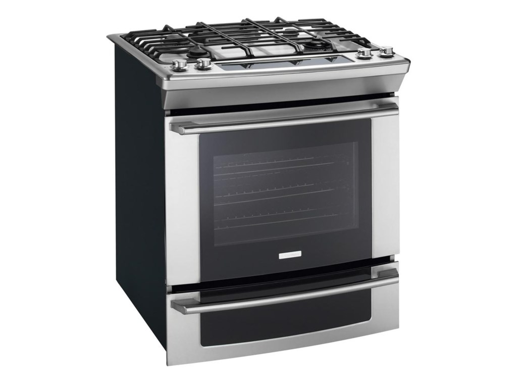 PerfectConvect® for Quicker and More Consistent Cooking