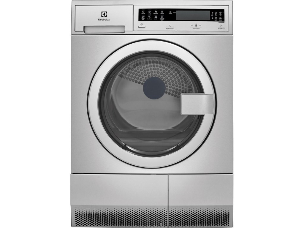 Electrolux Elecrtic DryersFront Load Compact Dryer