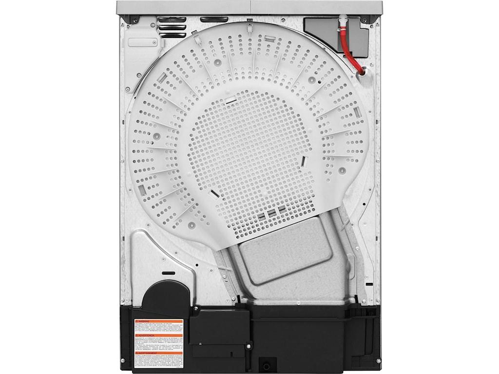 Electrolux Elecrtic DryersFront Load Compact Dryer
