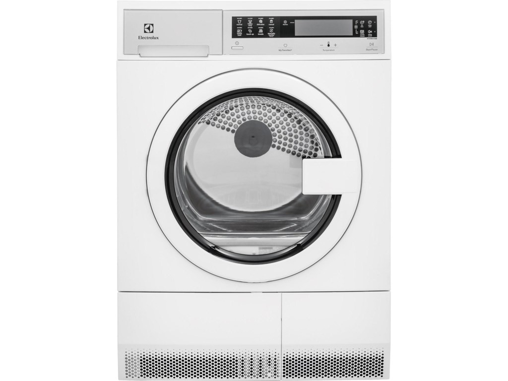 Electrolux Electric DryersFront Load Compact Dryer