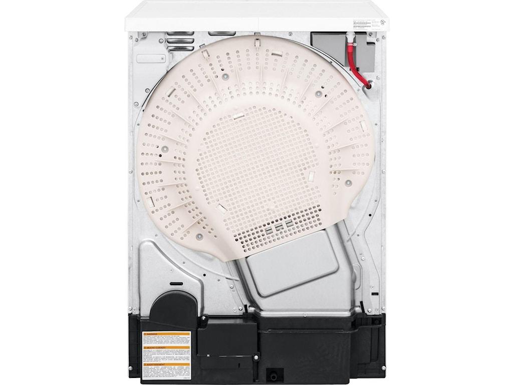 Electrolux Electric DryersFront Load Compact Dryer