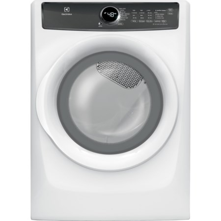Front Load Perfect Steam™ Electric Dryer