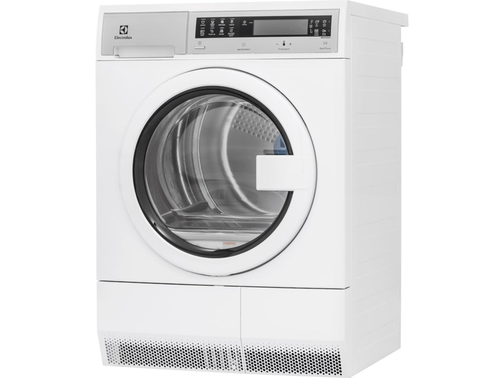 Electrolux Electric Dryers4.0 Cu.Ft. Front Load Electric Dryer