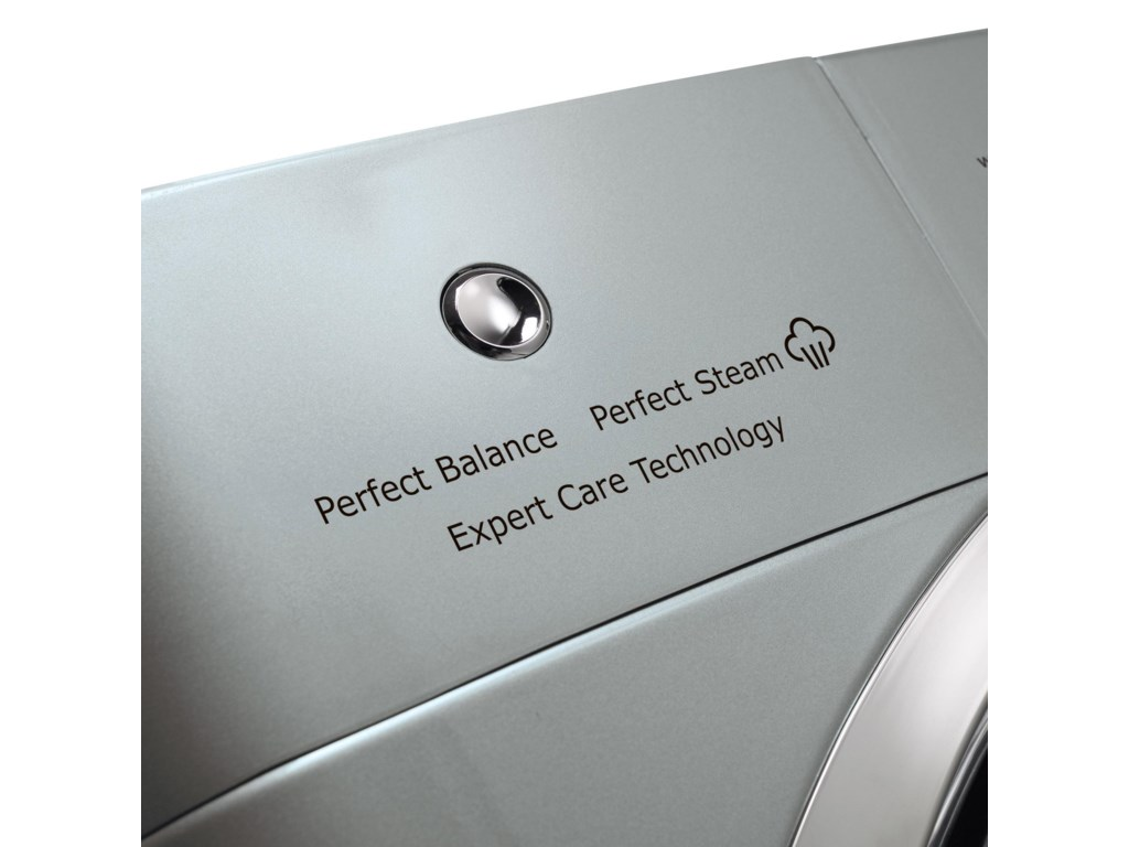 Perfect Steam™ Dryer