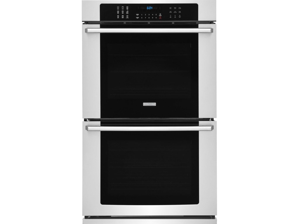 Electrolux Electric Wall Ovens30? Electric Double Wall Oven