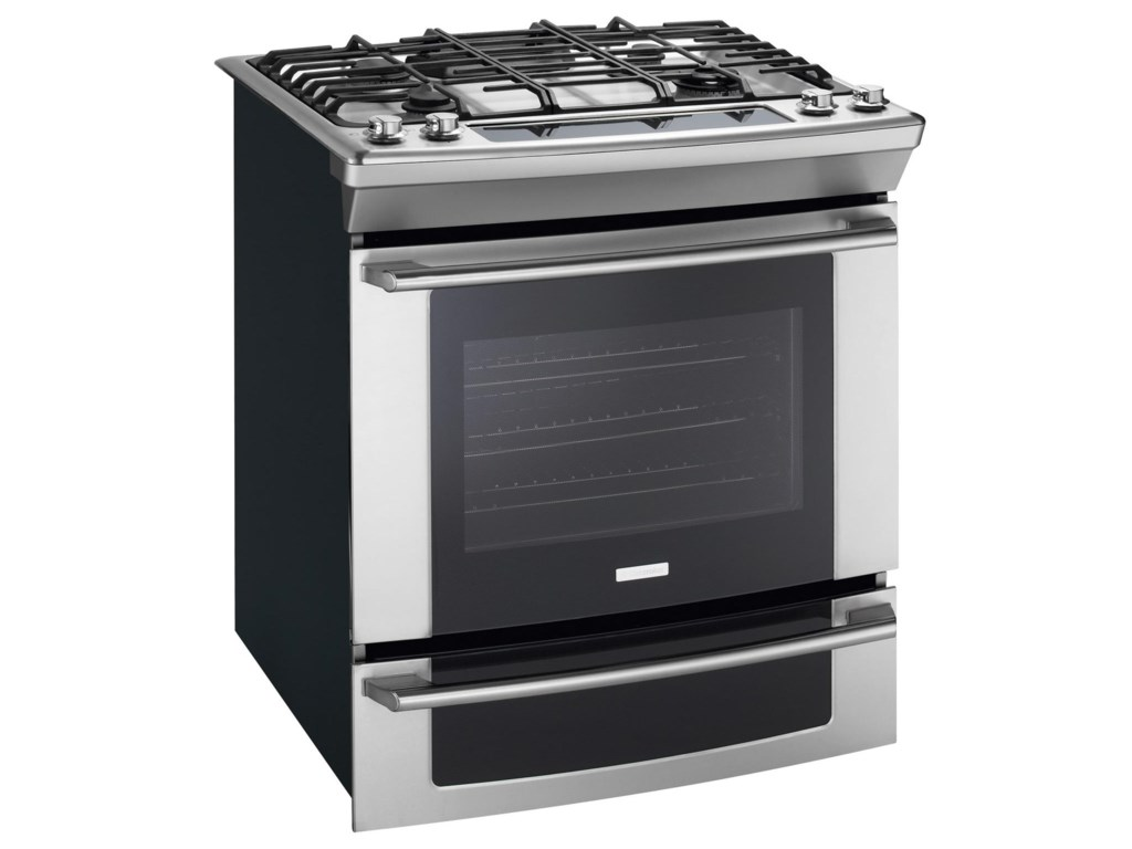 Wave-Touch™ Electronic Oven Control