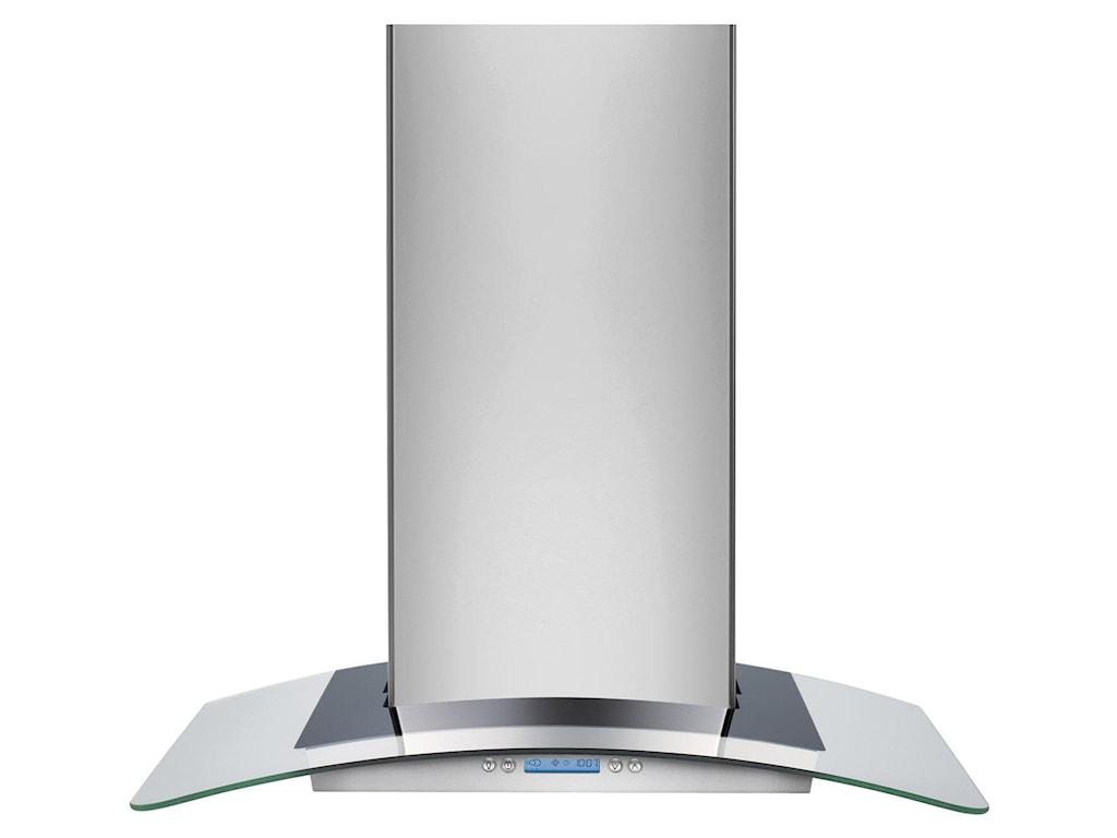 Electrolux Ventilation Hoods30