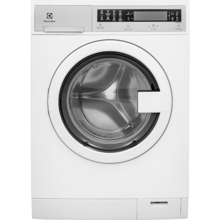 Compact Washer with IQ-Touch® Controls