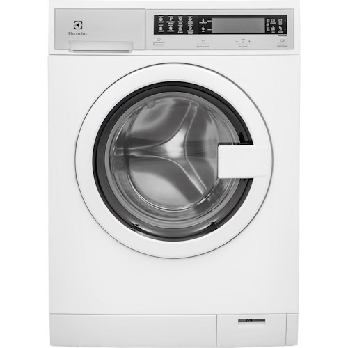 Electrolux Washers Compact Washer with IQ-Touch® Controls featuring Perfect Steam™ - 2.4 Cu. Ft.