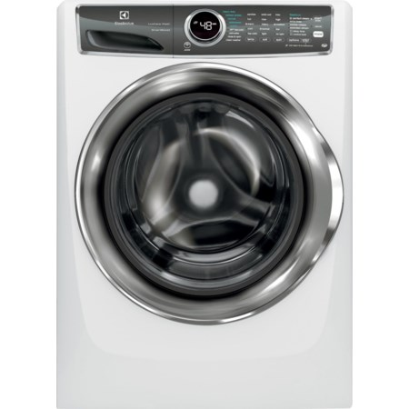 Front Load Perfect Steam™ Washer