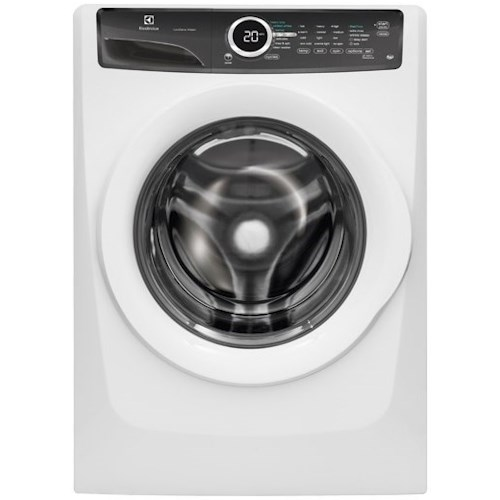 Electrolux Washers Front Load Washer with LuxCare™ Wash - 4.3 Cu. Ft.